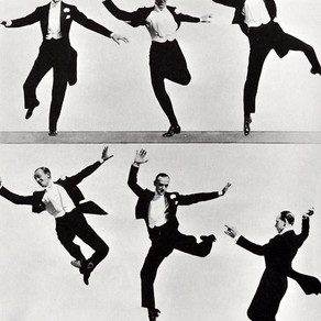Fred Astaire- Omul Zilei