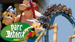 Delfinariul Parcului Asterix din Franța se închide