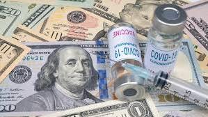 10 oameni din lume pot cumpăra câte un vaccin anti COVID-19 pentru fiecare pământean
