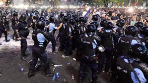 3 ani de la protestele din 10 august. Nici un vinovat