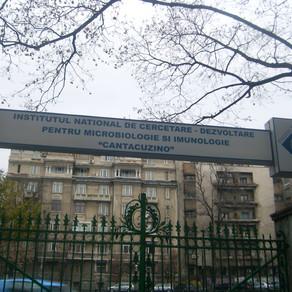 Fabrica de vaccinuri. Ce a fost și ce a ajuns Institutul Cantacuzino