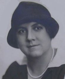 Prima femeie arhitect din Romania: Virginia Andreescu Haret