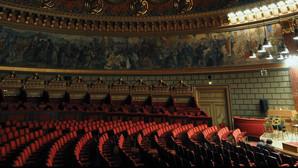 Concert live excepţional fără public la Ateneul Român