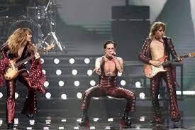 Eurovision 2021 a fost castigat de Italia. Marea Britanie nu a obtinut niciun punct/VIDEO