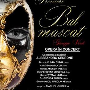 Vânzări în timp record a biletelor de la Opera din Iași