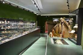 Ziua Internationala a Muzeelor in Bihor