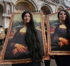 Cati descendenti are Leonardo Da Vinci