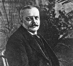 Alois Alzheimer- primul medic care a descris ''boala neobisnuita a cortexului cerebral''