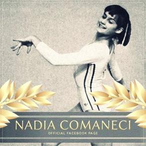 Mesajul cu care Nadia Comăneci a marcat 45 de ani de la prima notă de 10 / Video
