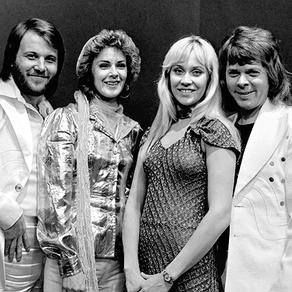 ABBA se întoarce. Legendarul grup înregistrează deja noi melodii