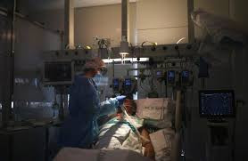 Traumele emoționale ale medicilor în vremea pandemiei
