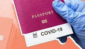 Certificatele de vaccinare susținute pentru relansarea turismului în Europa