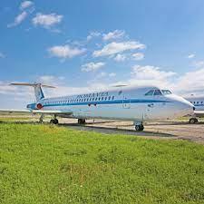 Avioanele prezidentiale folosite de Ceausescu si Iliescu s-au vandut cu aproape 300 de mii de euro