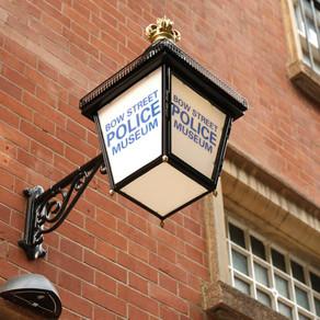 O secție de poliție celebră din Londra, transformată în muzeu / FOTO