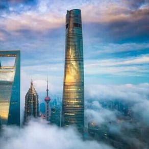 S-a inaugurat cel mai înalt hotel din lume / Foto
