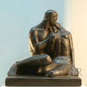 Expoziție Oscar Han, la 130 de ani de la naștere