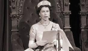 Regina Elisabeta a II-a a Marii Britanii intră în al 70-lea an de domnie