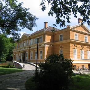 Castelul Regal de la Săvârșin poate fi vizitat / AUDIO