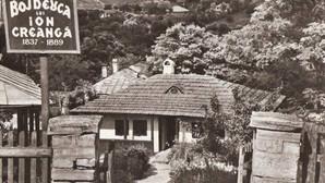 Povestea Bojdeucii de căsuță, prima casa memorială devenită muzeu literar, acum 103 ani