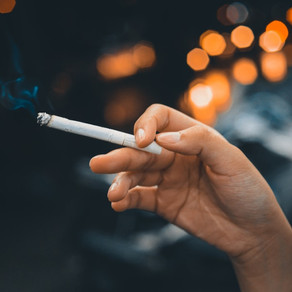 Spania: Fumatul ar putea fi interzis pe terase , ca masura impotriva raspandirii noului coronavirus