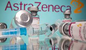 Potentiala legatura intre vaccinul AstraZeneca şi formarea de cheaguri sangvine