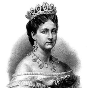 Diadema regala a Casei de Savoia s-a vandut la licitatie cu un pret record