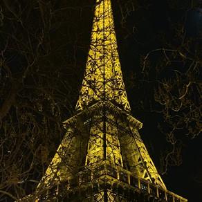 Turnul Eiffel si Resita
