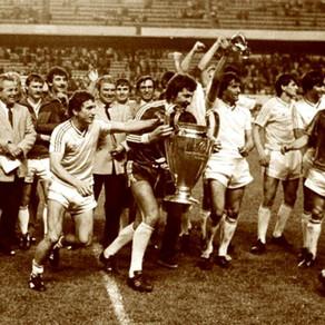 35 de ani de la o mare victorie. Steaua câştiga la Sevilla Cupa Campionilor Europeni