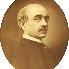 VASILE ALECSANDRI – Bardul de la Mircești    (21 iulie 1821 – 22 august 1890)