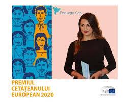 Asociatia Daruieste Aripi a castigat premiul Parlamentului Cetateanului