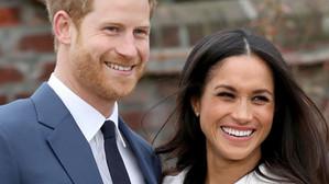 Prințul Harry și soția sa, din nou, părinți. Meghan a născut o fetiță