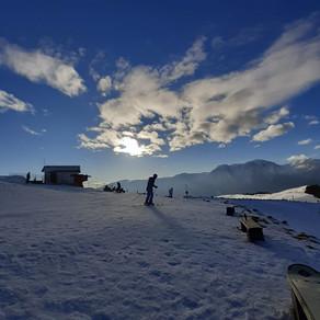Nu pandemia e obstacolul de pe partiile de schi din Romania