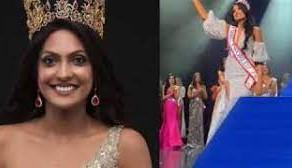 Fosta Miss Sri Lanka a fost arestata dupa un conflict cu actuala Miss Sri Lanka/FOTO+VIDEO