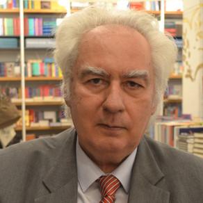 Istoricul Lucian Boia