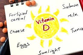 Are vitamina D un rol în reducerea riscului de infectare cu noul coronavirus?