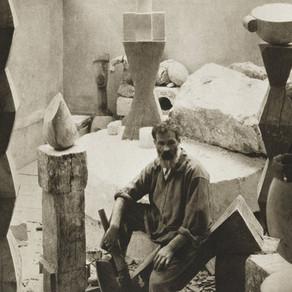 Povestea atelierului Brancusi, la 44 de ani de la reconstituire