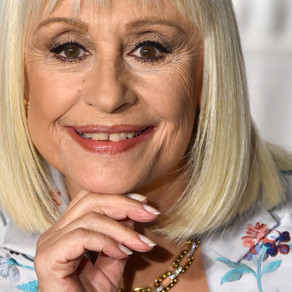 Regina televiziunii italiene a murit, la 78 de ani
