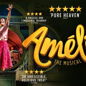 Amelie – musicalul după filmul cu acelaşi nume – va deschide stagiunea teatrelor londoneze