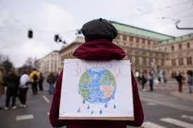 Un austriac reclama la CEDO ineficienta masurilor impotriva schimbarilor climatice