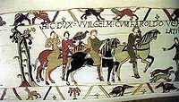 Batrana doamna care povestește cucerirea Angliei de către Wilhelm Cuceritorul trebuie restaurata