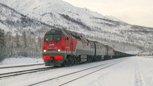 Rusia: Calea ferată începută de deținuții din Gulag, continuată de deținuții din Extremul Orient
