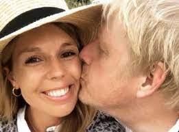 Boris Johnson se va casatori vara viitoare