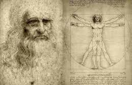 Despre codul lui Leonardo da Vinci, de Ziua Mondiala a Artei in pandemie