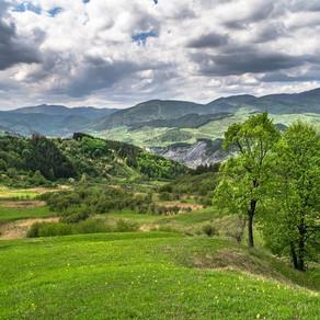 Ținutul Buzăului ar putea deveni Geoparc UNESCO