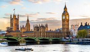 Restaurarea celebrului Big Ben se apropie de final