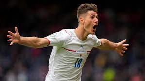 Cel mai frumos gol de la Euro 2020 / VIDEO