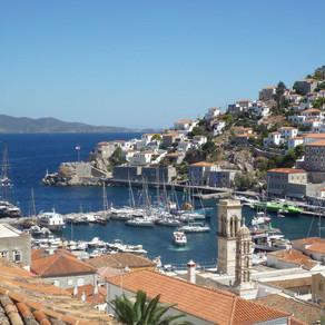 Insulele grecești încep vaccinarea COVID înaintea sezonului