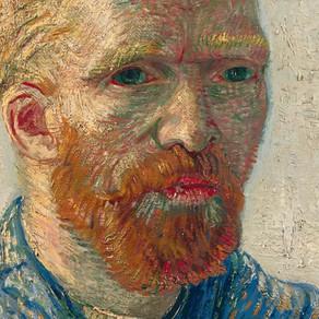 Tablou de Van Gogh expus pentru prima data