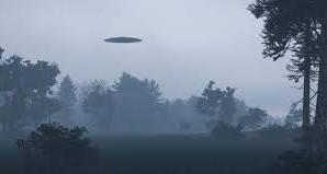Un mult asteptat raport american nu poate explica fenomene aeriene neidentificate/FOTO+VIDEO