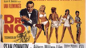 Ziua de nastere a Agentului 007